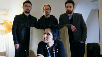 Trending - The Cranberries Drop New Song From Final Album With Dolores O'Riordan