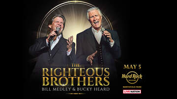 None - Righteous Brothers