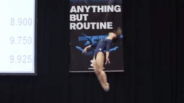 Paul and Al - UCLA Gymnast's Jaw-Dropping Perfect 10 Performance!