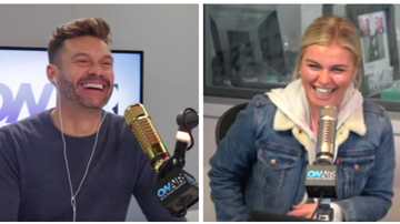 Ryan Seacrest - Tanya Rad Mourns Tim Tebow's Engagement By Penning New Song