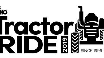 Tractor Ride - 2019 WHO Tractor Ride Driver Applications