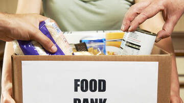 Heath West - 12-Year-Old Donates A Million Meals To Food Bank