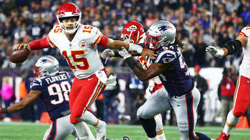 HARDWICK and RICHARDS - Matt 'Money' Smith: I think the Chiefs are gonna route 'em