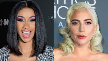 Trending - Cardi B Wins #10YearChallenge With Video Of Her Performing A Lady Gaga Song