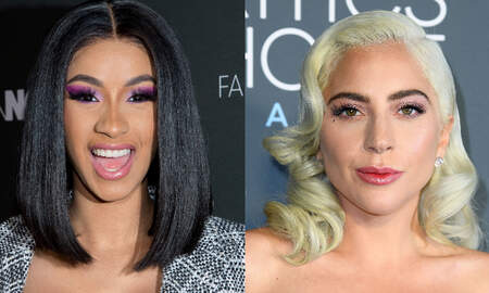 Entertainment News - Cardi B Wins #10YearChallenge With Video Of Her Performing A Lady Gaga Song