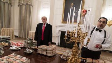 Mike Trivisonno - President Trump Aims To Please Despite Shutown