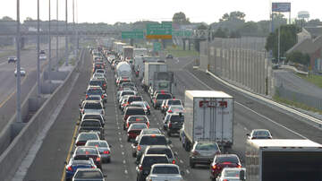 Chris Marino - Top 5 Ways Americans Waste Time . . .Sitting in Traffic Is #4