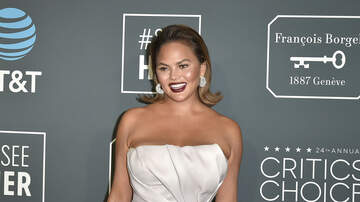 Entertainment News - Chrissy Teigen Opens Up About Struggling To Accept Her Post-Baby Body