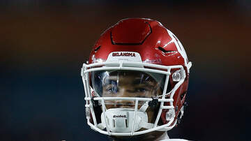 Greek - If Not Kyler Murray, Then Who?