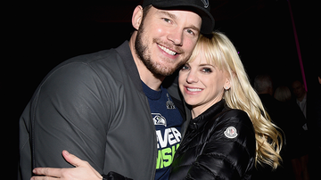 Trending - How Chris Pratt Told Anna Faris He Proposed To Katherine Schwarzenegger