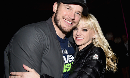 Entertainment News - How Chris Pratt Told Anna Faris He Proposed To Katherine Schwarzenegger