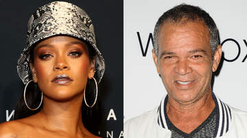 Music News - Rihanna Is Suing Her Dad Over Their Family Name — Get All The Details