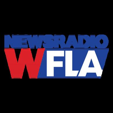 Newsradio WFLA logo