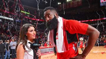 Talking Rockets w/ Ben DuBose - On Harden's Epic Night vs Memphis and Capela's Injury
