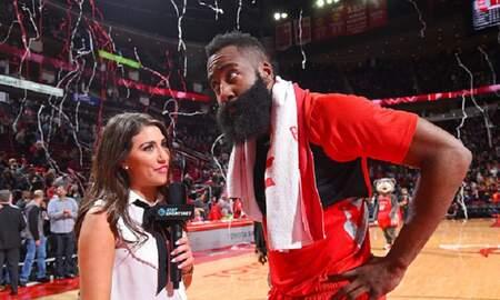 Talking Rockets w/ Ben DuBose - On Harden's Epic Night vs Memphis and Capela's Injury