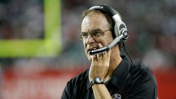 Chris Gordy - Brian Billick Talks Saints on The Chris Gordy Show