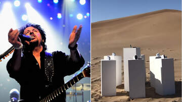 Rock News - Toto's Africa Will Now Play For Eternity—In Africa