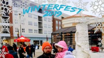 Photos - Winterfest 2019 - THE GAME