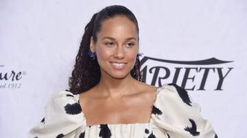 The Morning Breeze - Alicia Keys To Host The Grammy Awards Next Month!
