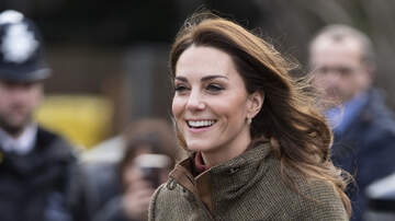 Music News - Kate Middleton Was Stumped When Asked *This* Question About The Queen