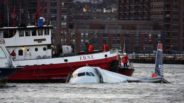 The Joe Pags Show - 10th Anniversary Of Miracle On The Hudson