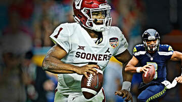 Outkick The Coverage with Clay Travis - Is Kyler Murray the Next Russell Wilson?
