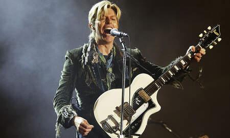 Entertainment News - The David Bowie Alumni Tour Announces 2019 North American Dates