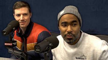 Noticias Nacionales - Payne Lindsey & Donald Albright Talk Atlanta Monster Podcast & More