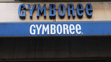 JJ Ryan - Gymboree Files For Bankruptcy, Will Close All Stores