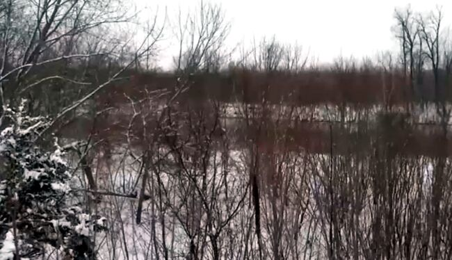 Skunk River photo KWQC-TV 6