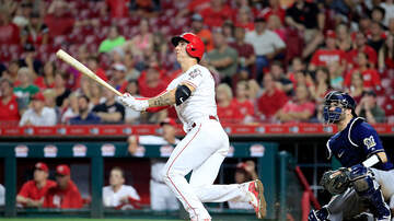 Lance McAlister - Listen: Do the Reds have MLB's next two-way player?
