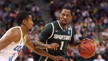 Dr Darrius - Pistons Sign Former MSU Spartan Guard Kalin Lucas to a 2-Way Contract