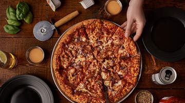 EJ - Check Out The Deals For National Pizza Week