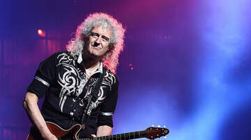 Dave Alexander - QUEEN: Another Bo Rhap May Moment