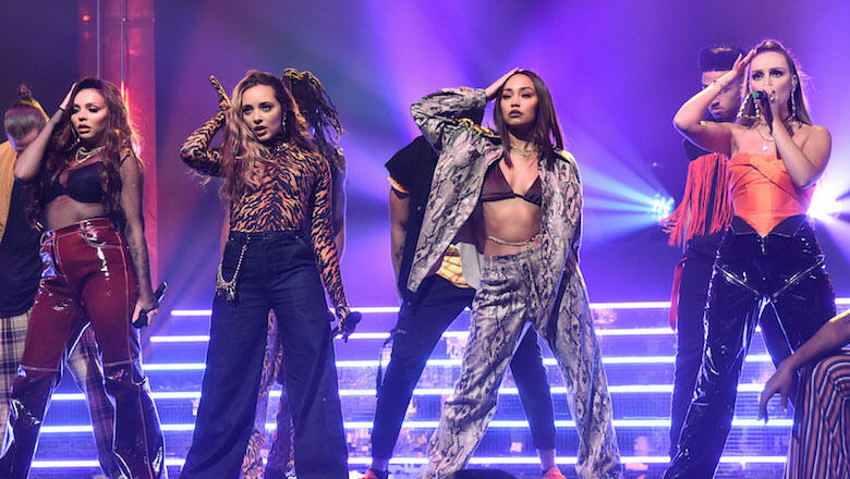 Little Mix & More Confirmed To Perform At Brit Awards 2019