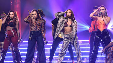 Entertainment News - Little Mix & More Confirmed To Perform At Brit Awards 2019