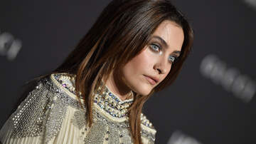 Entertainment News - Paris Jackson Has Entered A Treatment Facility