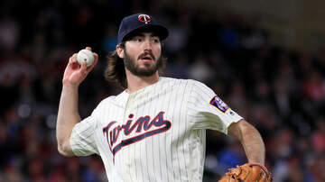 Twins - Twins trade reliever Curtiss to Angels for minor leaguer | KFAN 100.3 FM