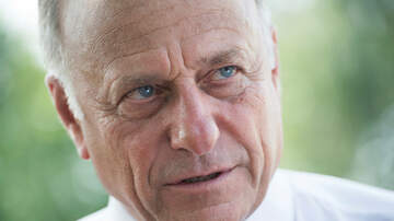 Simon Conway - Did you miss my interview with Congressman Steve King? It's right here