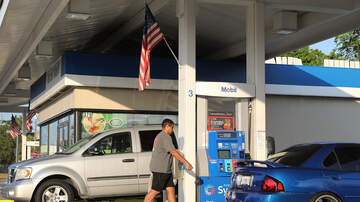 Local News - L.A. County Gas Price Drops For 21st Consecutive Day