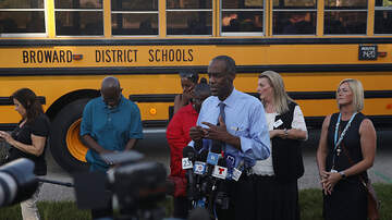 Brian Mudd - State Government Moves Faster Than Broward School District