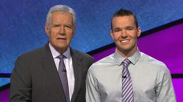 Rick Woodell - UT represents on Jeopardy TONIGHT!