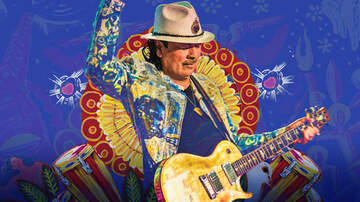 None - Santana: Supernatural Now Tour with special guest The Doobie Brothers