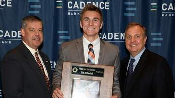 East Alabama Local News - Pinson Valley QB Bo Nix Named Mr. Football