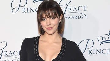 Entertainment News - Katharine McPhee Looks Like The Perfect Bride During Wedding Dress Fitting