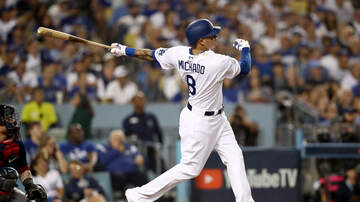 THE MARK and RICH SHOW - The Athletic's Dennis Lin on Machado: The Padres are not the mystery team