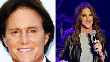 Frankie and Jess - Caitlyn Jenner jumps on the #10YearChallenge