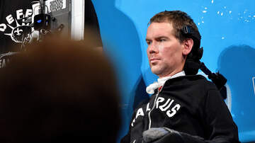 Louisiana Sports - Washington State Establishes Steve Gleason Institute