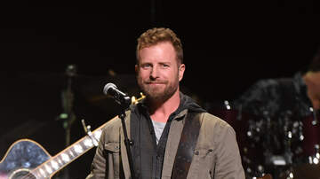 Madison - Dierks Bentley's working on TWO new TV shows!