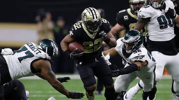 Louisiana Sports - Saints' Ingram Cherishing Playoff Run As Uncertainty Looms